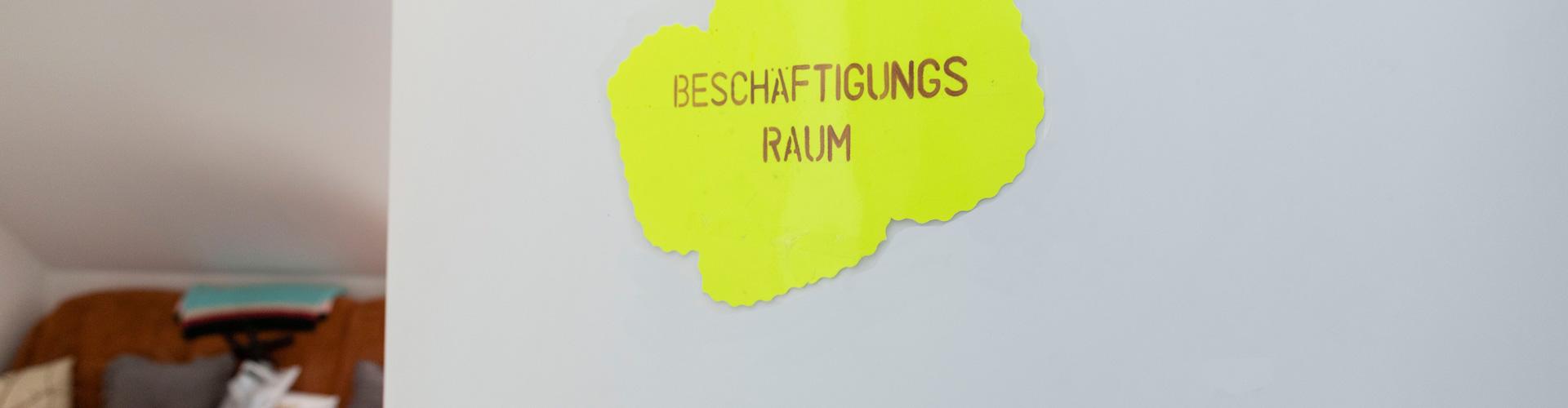 Beschäftigungsraum Tagespflege Frankfurt (Oder)